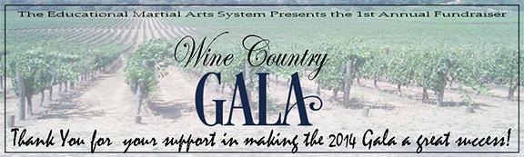 2014 Gala Fundraiser